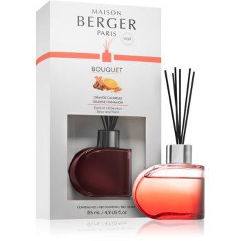 Maison Berger Paris Orange Cinnamon aroma difuzor cu rezervã poza noua