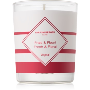 Maison Berger Paris Anti Odour Kitchen lumanari parfumate 180 g II. (Fresh and Floral)