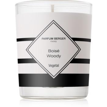 Maison Berger Paris Anti Odour Tobacco lumanari parfumate 180 g I. (Woody)