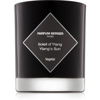 Maison Berger Paris Ylang's Sun lumanari parfumate 210 g