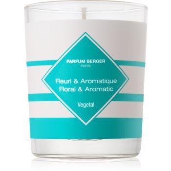 Maison Berger Paris Anti Odour Bathroom lumanari parfumate  180 g  (Floral and Aromatic)