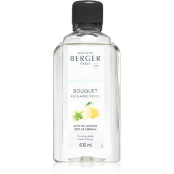 Maison Berger Paris Zest of Verbena reumplere în aroma difuzoarelor