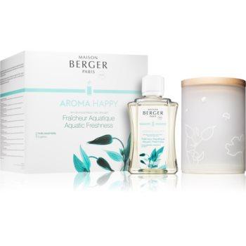 Maison Berger Paris Mist Diffuser Aroma Happy difuzor electric