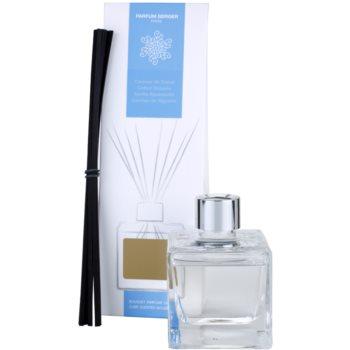 Maison Berger Paris Cube Scented Bouquet aroma difuzor cu rezervã 125 ml (Cotton Dreams)