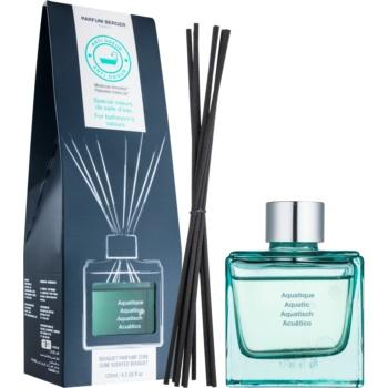 Maison Berger Paris Anti Odour Bathroom aroma difuzor cu rezervã 125 ml  (Aquatic)