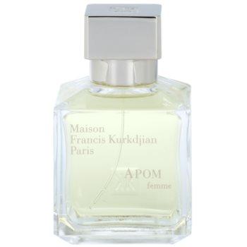 Maison Francis Kurkdjian APOM Pour Femme parfumska voda za ženske 2
