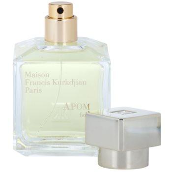 Maison Francis Kurkdjian APOM Pour Femme parfumska voda za ženske 3