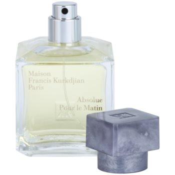 Maison Francis Kurkdjian Absolue Pour le Matin Eau de Parfum unisex 3