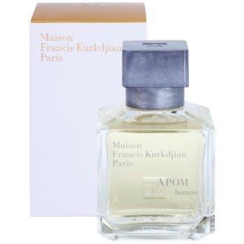 Maison Francis Kurkdjian APOM pour Homme Eau de Toilette für Herren 1