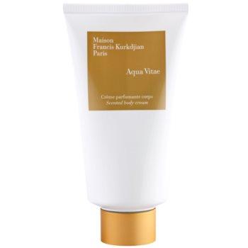 Maison Francis Kurkdjian Aqua Vitae крем за тяло унисекс 1