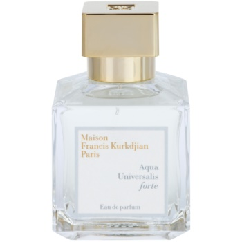 Maison Francis Kurkdjian Aqua Universalis Forte Eau de Parfum unisex 2