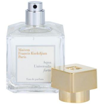 Maison Francis Kurkdjian Aqua Universalis Forte Eau de Parfum unisex 3