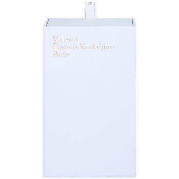 Maison Francis Kurkdjian Baccarat Rouge 540 Eau de Parfum unisex 4