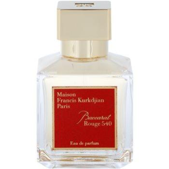 Maison Francis Kurkdjian Baccarat Rouge 540 Eau de Parfum unisex 2