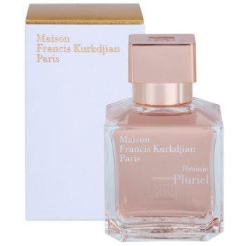 Maison Francis Kurkdjian Féminin Pluriel parfémovaná voda pre ženy 1