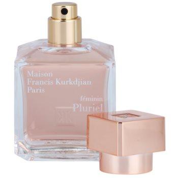 Maison Francis Kurkdjian Féminin Pluriel parfémovaná voda pre ženy 3