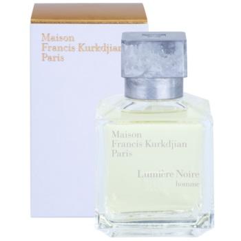 Maison Francis Kurkdjian Lumiere Noire Homme eau de toilette férfiaknak 1