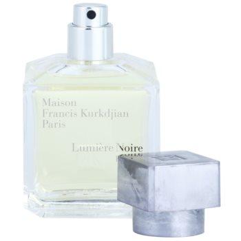 Maison Francis Kurkdjian Lumiere Noire Homme eau de toilette férfiaknak 3