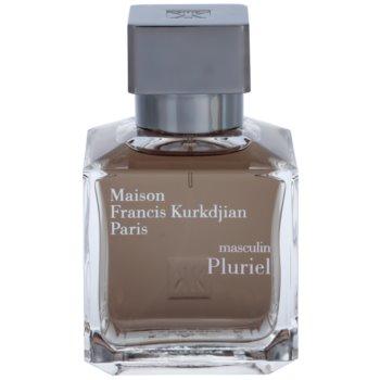 Maison Francis Kurkdjian Masculin Pluriel woda toaletowa dla mężczyzn 2