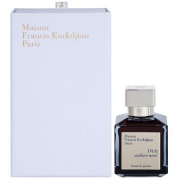 Maison Francis Kurkdjian Oud Cashmere Mood extract de parfum unisex 70 ml