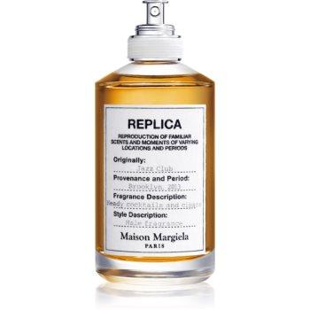 Maison Margiela Replica Jazz Club Eau de Toilette pentru bărbați