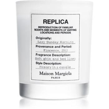 Maison Margiela REPLICA Lazy Sunday Morning lumânare parfumatã imagine produs