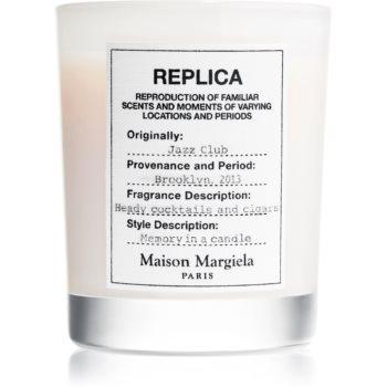 Maison Margiela REPLICA Jazz Club lumânare parfumată