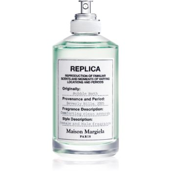 Maison Margiela REPLICA Bubble Bath Eau de Toilette unisex