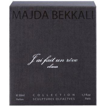 Majda Bekkali J'ai Fait un Reve Obscur парфумована вода для чоловіків 4