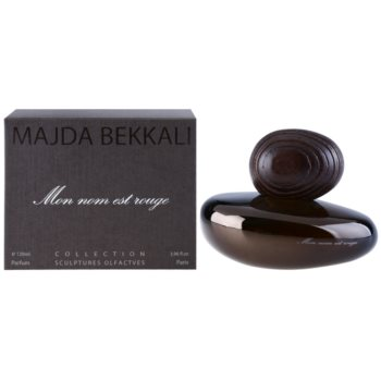 Majda Bekkali Mon Nom Est Rouge eau de parfum unisex