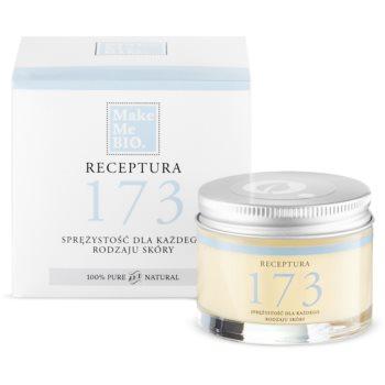 Make Me BIO Receptura 173 crema pentru restabilirea elasticitatii si fermitatii pielii mature