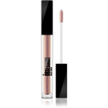 Makeup Obsession Lip Effects Lipgloss mit holografischen Effekten Farbton Paradox 3,6 ml