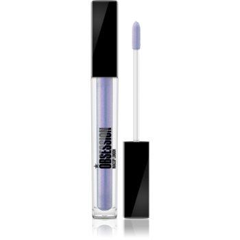 Makeup Obsession Lip Effects Lipgloss mit holografischen Effekten Farbton Shape Shifter 3,6 ml