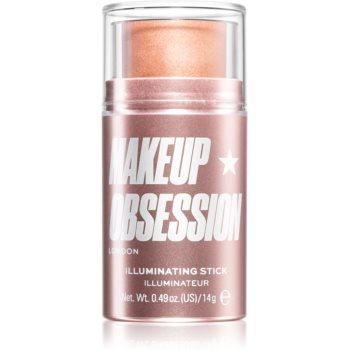 Makeup Obsession Illuminating multifunc?ional de strãlucire pentru fata si corp imagine produs
