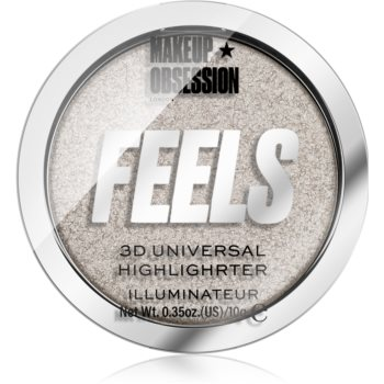Makeup Obsession Feels iluminator imagine produs
