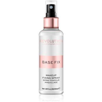 Makeup Revolution Base Fix fixator make-up poza noua