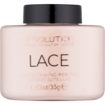 Makeup Revolution Lace pudra cu minerale