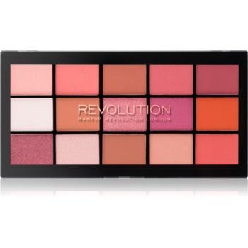makeup revolution re-loaded newtrals 2 paleta farduri de ochi