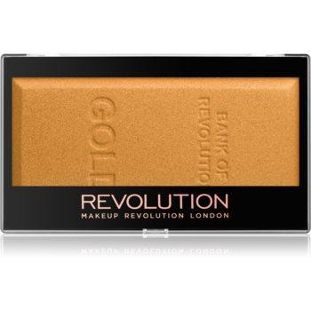 Makeup Revolution Ingot iluminator
