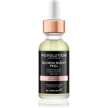 Makeup Revolution Skincare Quinoa Night Peel