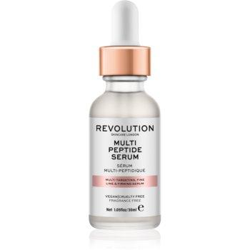 Makeup Revolution Skincare Multi Peptide Serum