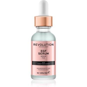 Makeup Revolution Skincare EGF Serum ser cu factor de crestere a pielii