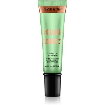 Makeup Revolution Colour Correct baza de machiaj imagine produs