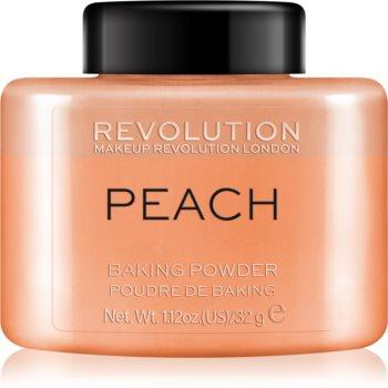 Makeup Revolution Baking Powder pudra imagine produs