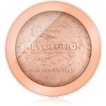 Makeup Revolution Reloaded autobronzant poza noua