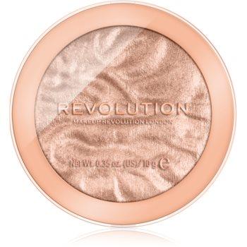 Makeup Revolution Reloaded iluminator imagine produs
