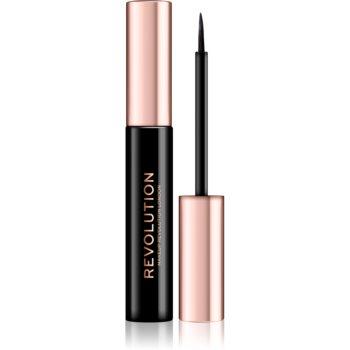 Makeup Revolution Brow Tint culoare pentru sprancene imagine produs