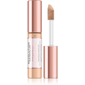 Makeup Revolution Conceal & Hydrate hidratant anticearcan