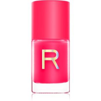Makeup Revolution Neon lac de unghii cu stralucire neon poza noua