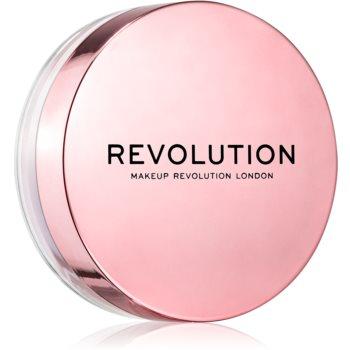 Makeup Revolution Conceal & Fix Pore Perfecting bază sub machiaj, cu efect de netezire poza noua